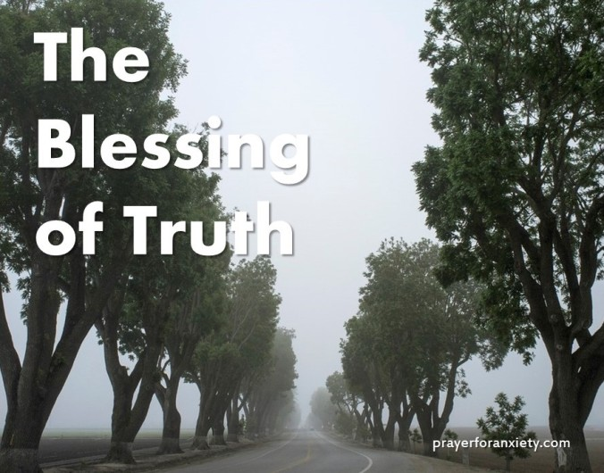 The blessing of truth