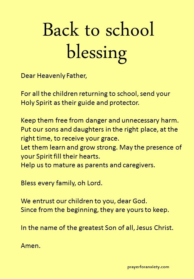 Back to school blessing (2)
