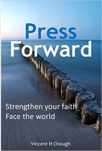 Press Forward on Amazon