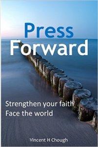 Press Forward on Amazon