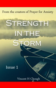 Strength in the Storm 1 COVER version 2