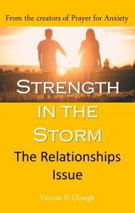 Relationships Issue book cover