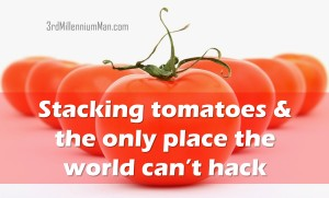 title image with fresh red tomatoes