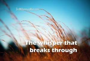 title text and image of wheat blowing in wind